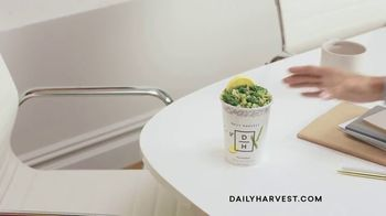 Daily Harvest TV Spot, 'Ready' - Thumbnail 4