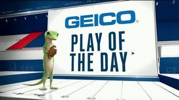 GEICO TV Spot, 'Play of the Day: Dak Prescott' - Thumbnail 8