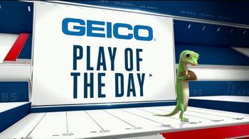 GEICO TV Spot, 'Play of the Day: Dak Prescott' - Thumbnail 1