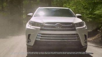 2019 Toyota Highlander TV Spot, 'Dear Pups' [T2]