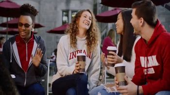 Indiana University TV Spot, 'The Path'