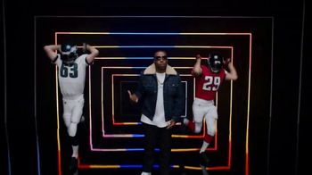 Tide TV Spot, 'Kenan Thompson Drops a Track' Feat. Melissa Villaseñor, Ric Flair, Peyton Manning - 2 commercial airings