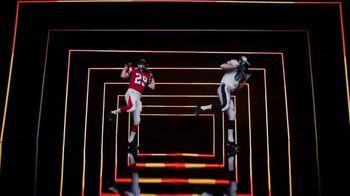 Tide TV Spot, 'Kenan Thompson Drops a Track' Feat. Melissa Villaseñor, Ric Flair, Peyton Manning - Thumbnail 4