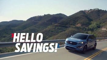 Ford TV Spot, 'Hello Summer Savings: 2019 SUVs' [T2] - Thumbnail 9