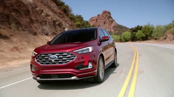 Ford TV Spot, 'Hello Summer Savings: 2019 SUVs' [T2] - Thumbnail 2