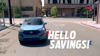 Ford TV Spot, 'Hello Summer Savings: 2019 SUVs' [T2] - Thumbnail 3