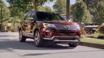 Ford TV Spot, 'Hello Summer Savings: 2019 SUVs' [T2] - Thumbnail 6