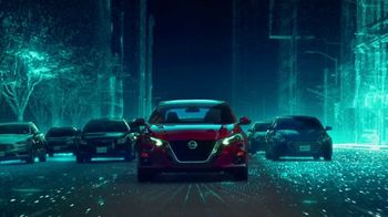 2019 Nissan Altima TV Spot, 'Not All Tech Is Created Equal' [T2] - Thumbnail 1
