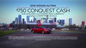 2019 Nissan Altima TV Spot, 'Not All Tech Is Created Equal' [T2] - Thumbnail 10