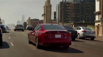 2019 Nissan Altima TV Spot, 'Not All Tech Is Created Equal' [T2] - Thumbnail 3