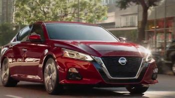 2019 Nissan Altima TV Spot, 'Not All Tech Is Created Equal' [T2] - Thumbnail 7