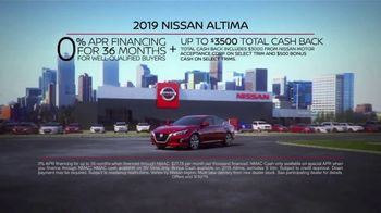 2019 Nissan Altima TV Spot, 'Not All Tech Is Created Equal' [T2] - Thumbnail 9