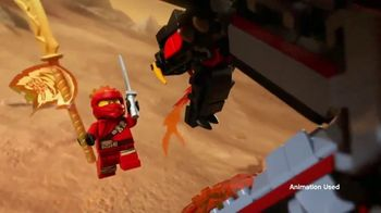 LEGO Ninjago TV Spot, 'Discover the Secrets' - Thumbnail 10