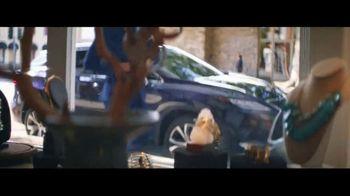 2020 Lexus RX TV Spot, 'Maximalist' [Spanish] [T1] - Thumbnail 3