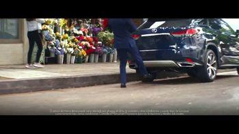 2020 Lexus RX TV Spot, 'Maximalist' [Spanish] [T1] - Thumbnail 4