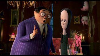The Addams Family - Alternate Trailer 8