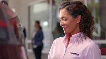 AutoNation TV Spot, 'New 2019 Leading Nissan Models' Song by Andy Grammer