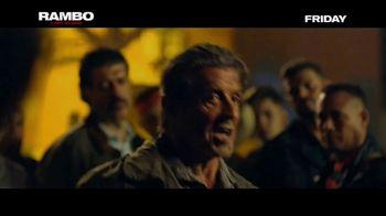 Rambo: Last Blood - Alternate Trailer 20