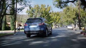 2019 Subaru Ascent TV Spot, 'A Big Day Out' [T1] - Thumbnail 2