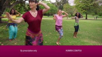 HUMIRA TV Spot, 'Body of Proof: Drums' - Thumbnail 4