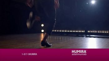 HUMIRA TV Spot, 'Body of Proof: Drums' - Thumbnail 7