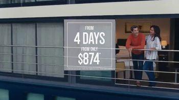 Avalon Waterways TV Spot, 'Seven Days a Week' - Thumbnail 10