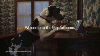 Google Nest Hub Max TV Spot, 'Animals' - Thumbnail 5