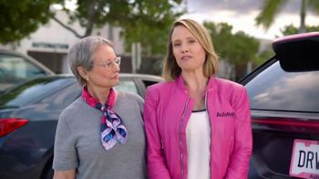 AutoNation Power Days TV Spot, 'I Drive Pink: 2019 Ram 1500' Song by Andy Grammer - 10 commercial airings