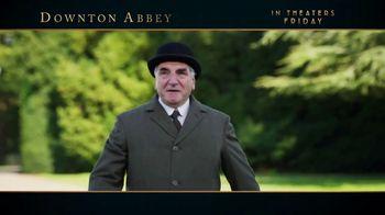 Downton Abbey - Alternate Trailer 18