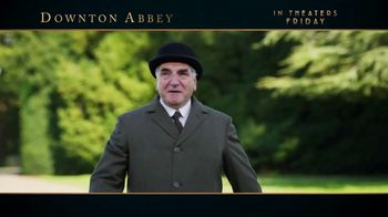 Downton Abbey - Alternate Trailer 18