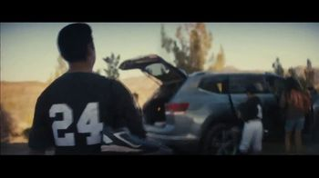 Volkswagen Atlas TV Spot, 'Same Difference' Song by Johnny Cash [T1]