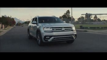 Volkswagen Atlas TV Spot, 'Same Difference' Song by Johnny Cash [T1] - Thumbnail 6