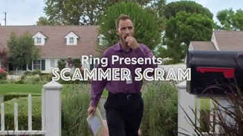 Ring Video Doorbell Pro TV Spot, 'Scammer Scram' - Thumbnail 2