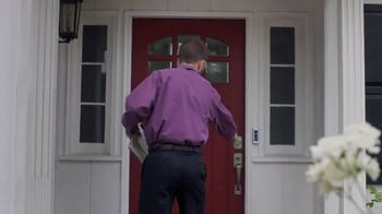 Ring Video Doorbell Pro TV Spot, 'Scammer Scram' - Thumbnail 3