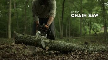 STIHL TV Spot, 'MS 250 Chainsaw' - Thumbnail 5