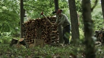 STIHL TV Spot, 'MS 250 Chainsaw' - Thumbnail 9