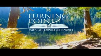Turning Point with Dr. David Jeremiah TV Spot, 'Life's Journey' - Thumbnail 8