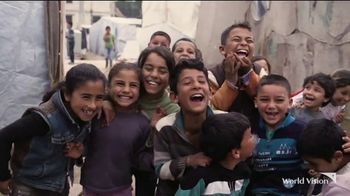 World Vision TV Spot, 'Helping Kids Shine'