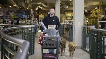 Scheels TV Spot, 'Dog Kids' Featuring Carson Wentz
