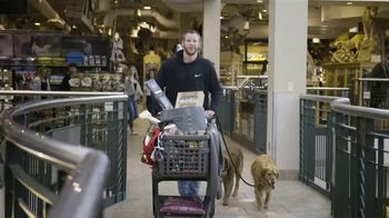 Scheels TV Spot, 'Dog Kids' Featuring Carson Wentz