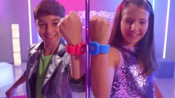 Kidi Star Dance TV Spot, 'Move, Dance and Have Fun'