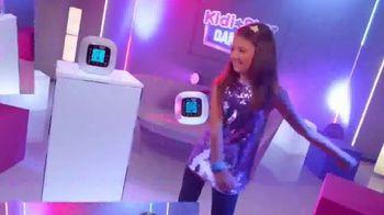 Kidi Star Dance TV Spot, 'Move, Dance and Have Fun' - Thumbnail 4