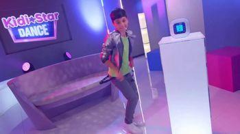 Kidi Star Dance TV Spot, 'Move, Dance and Have Fun' - Thumbnail 7