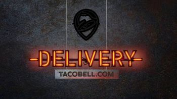 Taco Bell $5 Toasted Cheddar Chalupa Box TV Spot, 'Tastefully Curated' - Thumbnail 6