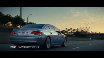 BMW TV Spot, '100 Years of Innovation' Song by AC/DC [T2]