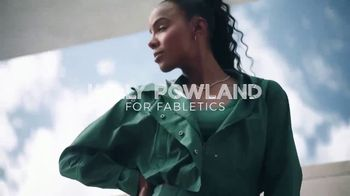 Kelly Rowland for Fabletics TV Spot, 'Confidence You Can Wear' Featuring Kelly Rowland - Thumbnail 2
