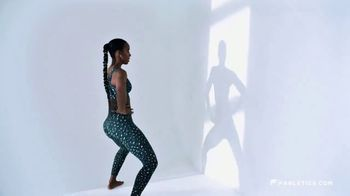 Kelly Rowland for Fabletics TV Spot, 'Confidence You Can Wear' Featuring Kelly Rowland - Thumbnail 5