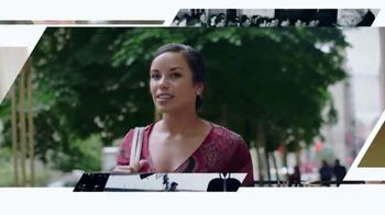 University of Maryland TV Spot, 'Understands Hustle'