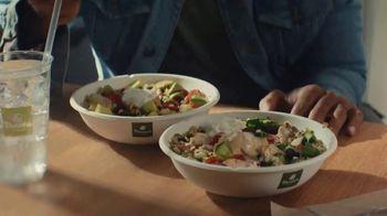 Panera Bread Warm Grain Bowls TV Spot, 'Cutdown' - Thumbnail 1