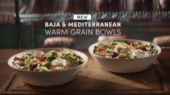 Panera Bread Warm Grain Bowls TV Spot, 'Cutdown' - Thumbnail 9